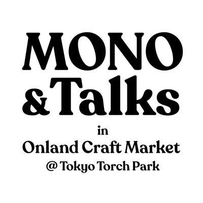 MONO & TALKS